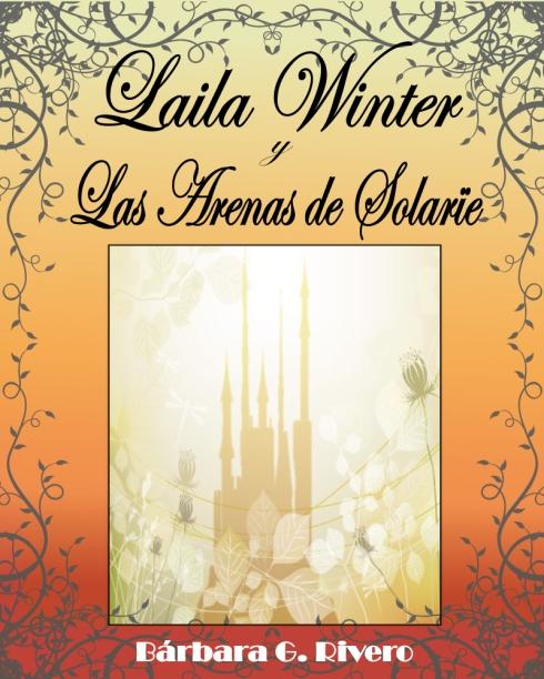 Laila Winter y las Arenas de Solarïe, versión digital.